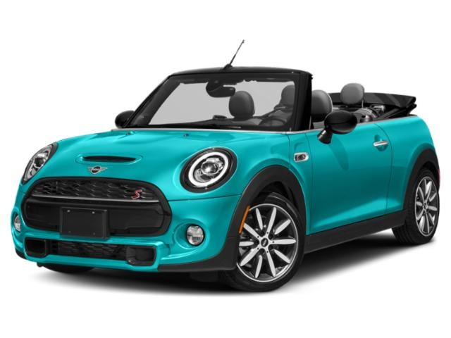2019 Mini Cooper S Convertible Morristown Nj Clifton Parsippany Troy Hills Livingston New Jersey Wmwwg9c5xk3f66556