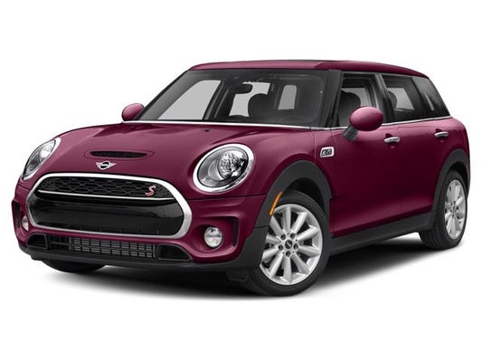 2019 Mini Clubman All4 Cooper S In Morristown Nj Of
