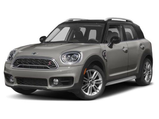 2019 Mini Cooper S Countryman All4 Morristown Nj Clifton