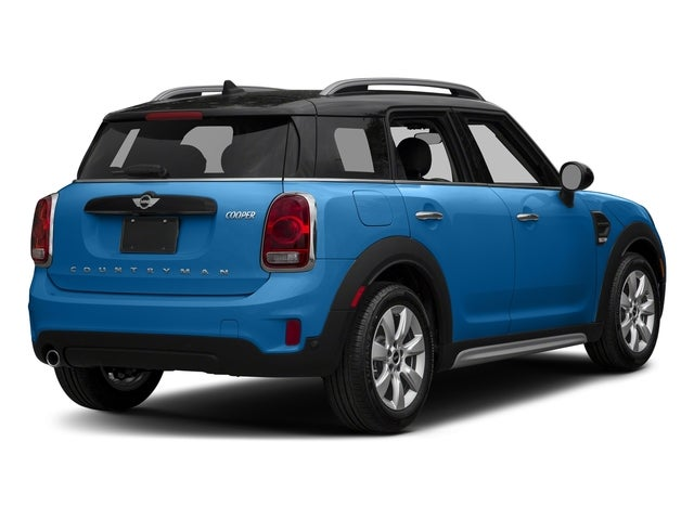 2018 Mini Cooper Countryman All4 Morristown Nj Clifton Parsippany