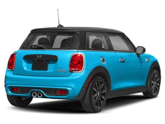 2019 Mini Hardtop 2 Door Cooper S In Morristown Nj Of