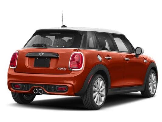 2019 Mini Hardtop 4 Door Cooper S In Morristown Nj Of