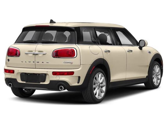 2019 Mini Cooper S Clubman All4 Morristown Nj Clifton Parsippany
