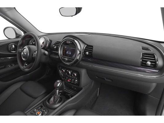 2019 MINI Cooper S Clubman All4