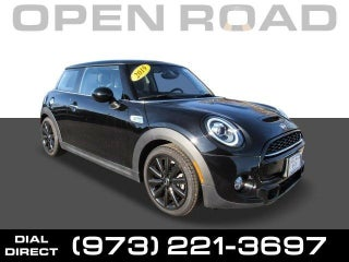 Used Mini Hardtop 2 Door Cooper S Morristown Nj