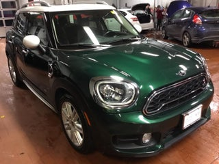 Used Mini Countryman Morristown Nj