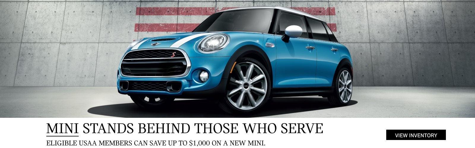 Mini Of Morristown Mini Dealer Morristown Nj New And Used Mini